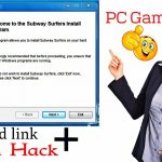 How To Download And Install Subway surfers on PC Free with crack Full HD video 2018 syed 420