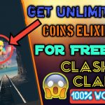 How To Get Unlimited Resources In Clash Of Clans For Free🔥