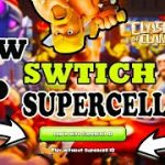 How To Switch Supercell ID To Another ID Coc update Supercell ID Clash Of Clan Update