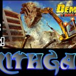 Lets Play Demolish And Build 2018 1: First Look
