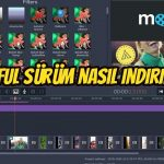MOVAVİ VİDEO SUİTE 17 FULL SÜRÜM İNDİR