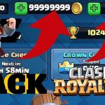 NEW CLASH ROYAL UNLIMITED GEMS 2018: Hack Unlimited Gems Coins On Clash Royale 100WorkON PROOF