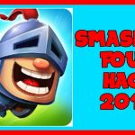 Smashing Four Hack – How to Get Unlimited Gems in Smashing Four
