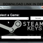Steam Wallet CardKey Game Hack Generator 2018