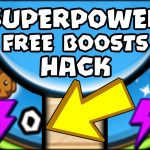 THE UNLIMITED, NO COOLDOWN BOOSTS HACK INSANE Bloons TD Battles HackMod (BTD Battles)