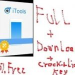iTools 4 3 2 5 License Key Crack Windows 2018