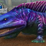 ARCANTHOSTEGA MAXED Jurassic World – The Game – Ep341 HD