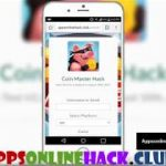 Coin Master HackCheats How to Get – Free Coins Spins (iOSAndroid)