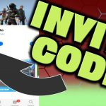 👀FORTNITE INVITE CODE👀 HOW TO GET FORTNITE ON IOS AND ANDROID WITH THIS INVITE CODE 100 WORKING