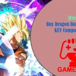 Free Buy Dragon Ball FighterZ CD KEY Compare Prices