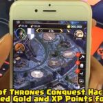 Game of thrones conquest hack – How to cheat gold resources 2018
