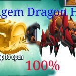 Golden chest opening Pungent dragon Hack Dragon city ( Link in Description )