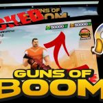 Guns of Boom Hack 2018 – Get Free Gunbucks and Gold (For Android iOS)