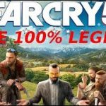 HOW TO DOWNLOAD FARCRY 5 FOR FREE PC""