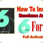 HOW TO INSTALL RESOLUME ARENA 6 FOR PC