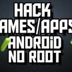 Hack GameApp on Android No Root ( 100 working )