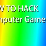 How to hack computer games with cheat engine 2018