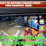 Legacy of Discord Furious Wings Cheats 2018 😱 Get Free Legacy of Discord Diamonds 💎 IOS Android