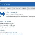 Malwarebytes Premium 3.4.4.2398 Full Crack lifetime Activation
