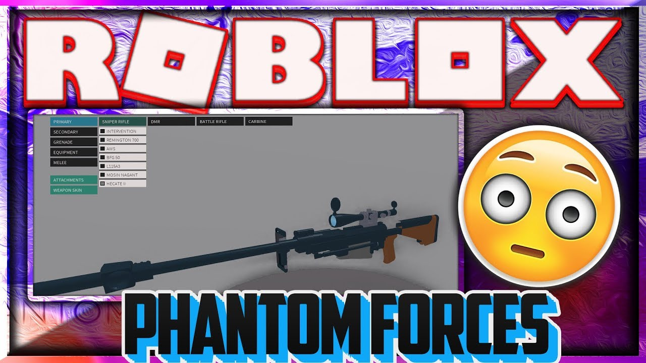 New Roblox Hackscript Phantom Forces Inf Credits Admin