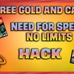 Need for Speed No Limits Hack 2018 Free Gold and Cash – NFS No Limits Cheats