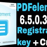New Wondershare PDFelement Professional 6.5.0.3226 Crack + Serial Key 2018