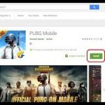 Official PUBG MOBILE ENGLISH – Tested Played Google Play Store Link