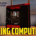 PC Building Simulator – Fixing Computers