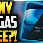 SonyVegas 14 free download (Tutorial)