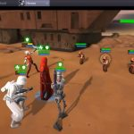 Star Wars Galaxy of Heroes – Unlimited Crystals and Credits Tool