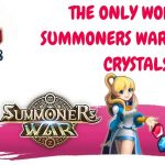 Summoners War Hack 2018 – Get Free CrystalsiOSAndroid