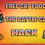 The Battle Cats Hack – Get Free Cat Food 2018