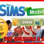 The Sims Mobile Hack 2018 💰 The Sims Mobile Cheats Unlimited Free Simoleons Simcash (AndroidiOS)