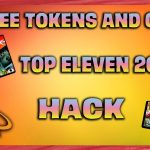 Top Eleven 2018 Hack – Free Tokens and Cash