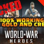 World War Heroes Hack 2018 Update – Unlimited Gold and Credits iOS and Android Only