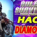 hack rules of survival pc rules of survival hack free diamonds golds for all device 2018