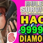 hack rules of survival rules of survival cheat how to get free diamond gold on pc android ios
