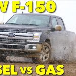 2018 Ford F150 Diesel or Gas EcoBoost F-150? Which Should You Buy?