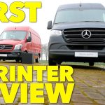 All-new 2019 Mercedes Sprinter: How Does It Drive, Haul and Perform?