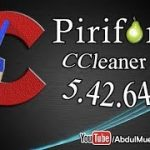 CCleaner Pro 5.42.6495 Activation Serial Key – Crack Professional License