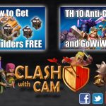Clash of Clans 150,000 Free Gems Giveaway FREE GEMS EVERY VIDEO