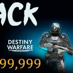 Destiny Warfare Hack – Unlimited Gold For FREE ( iOS Android )