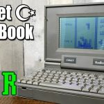 Exploring the Comet Notebook: 1997 Computer. Thing.