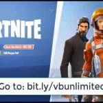 Fortnite V bucks Hack 2018 – Fortnite Cheats How to Get Free V bucks Pc, Ps4, Xbox one