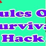HOT: HOW TO HACK RULES OF SURVIVAL PC OR RULES OF SURVIVAL HACK PC 2018