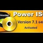 HOW TO DOWNLOAD POWER ISO 2018