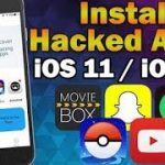 Hack most games on iOS 11 no jailbreak no computer new method.