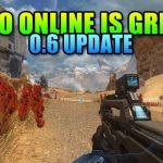 Halo Online PC MOD Is Awesome ElDewrito 0.6