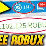 How To Get Free Robux 🚀- Roblox Hack 2018 (PCiOSAndroidXbox)