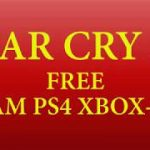 How to Get Far Cry 5 For Free on PS4 Pc and Xbox one 2018 – KEY GENERATOR